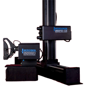 SS430 Display Measurement System